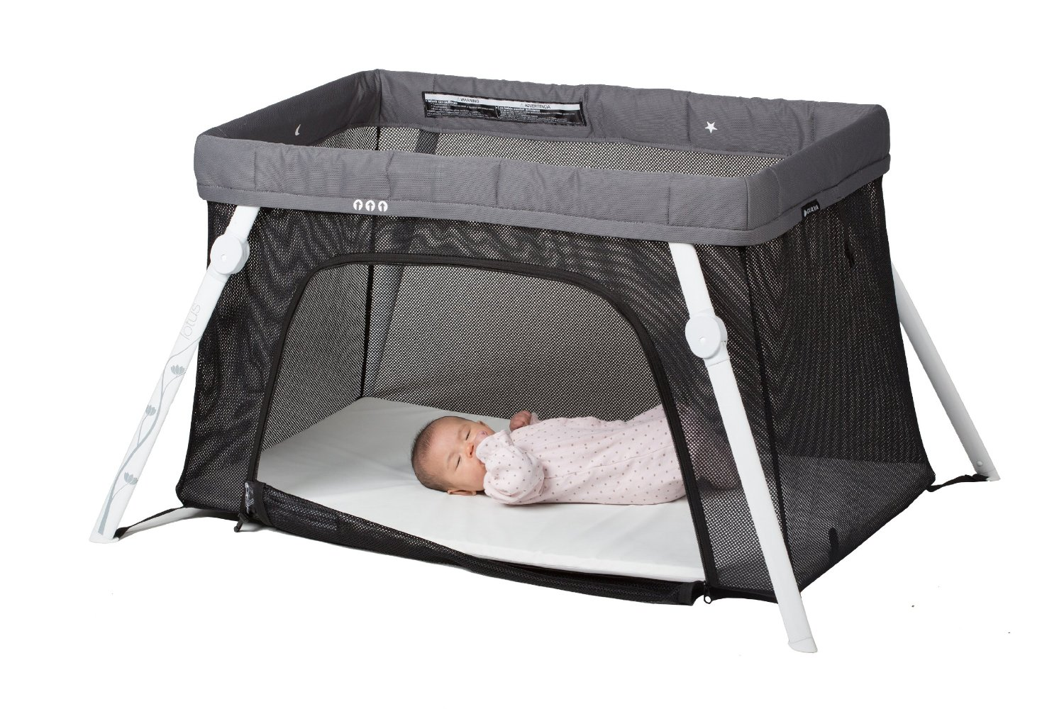 The Best Travel Crib for Babies. (Or, The One I WISH We Had)
