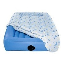 AreoBed mattress for kids