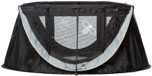 Parentlab Journeybee Portable Crib Review Travel Crib