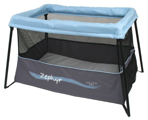 Valco Baby Zephyr Travel Crib Review Travel Crib Reviews