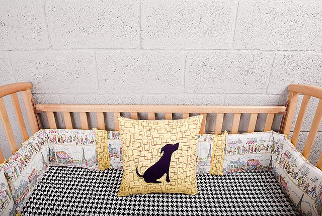 Crib sheet