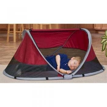 KidCo Peapod u2013 makes a great tent!  sc 1 st  Travel Crib Reviews & 4 Reasons Why a Travel Crib is a Great Investment! - Travel Crib ...