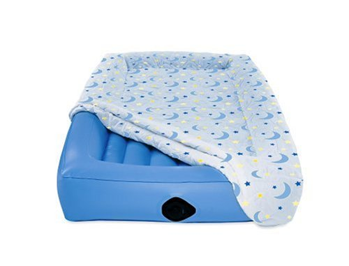 Our Guide to the Best Inflatable Toddler Beds 2017 ...