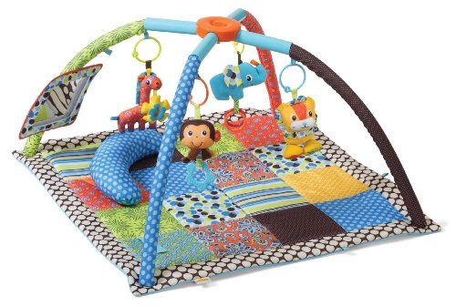 Guide To The Best Baby Play Mat And Activity Gym 2019