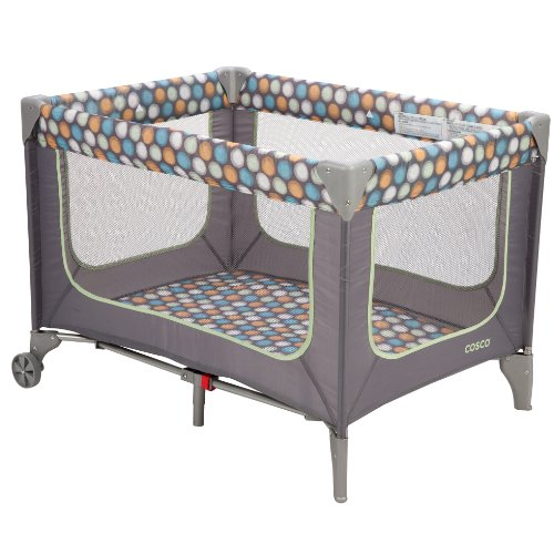 top range cribs crib review best travel of play mid video