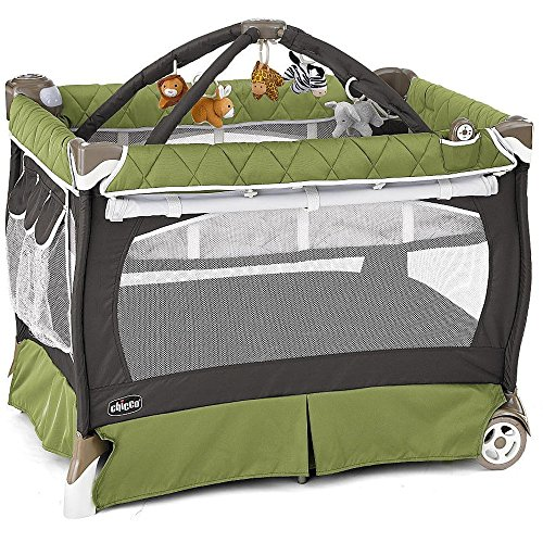 Reviews Of The Best Play Yard For 2018 Travel Crib Reviews