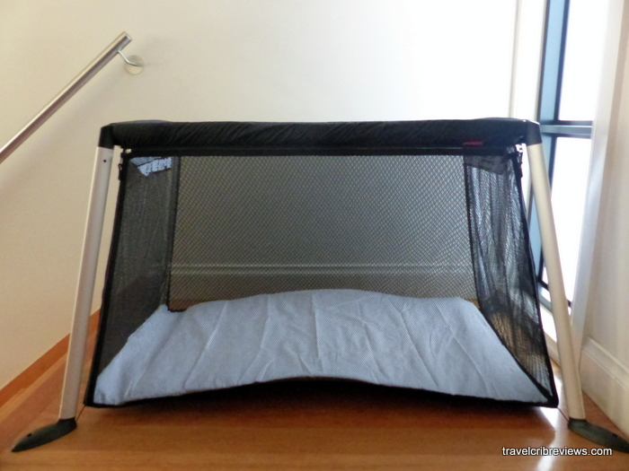 Why Do You Need One Philteds Portable Traveller Crib