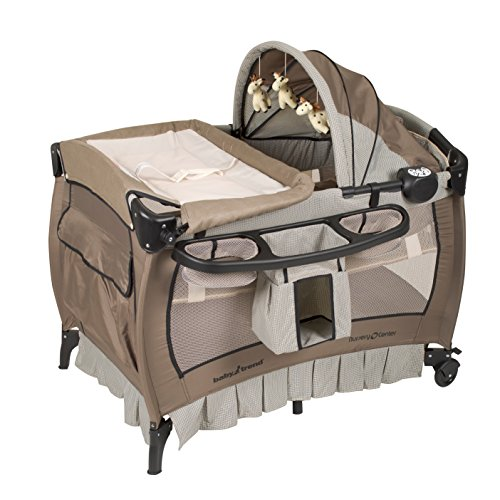 Guide To The Best Pack And Play Travel Crib Reviews